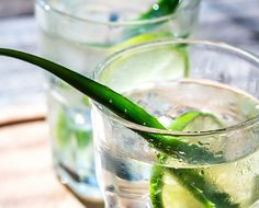 A Spicy Coconut Tonic   3 Powerful Ways to Detox Daily - The Chalkboard