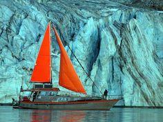 ARKTIKA 2.0 : la nouvelle expédition transarctique de gilles ELKAÏM | TAMERA
