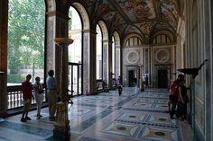L1310004 Villa Farnesina, Rome
