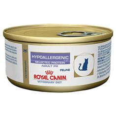 Hypoallergenic Cat Food Brands | PetCareRx
