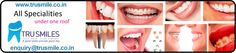 Specialist for all dental problem