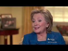 Hillary Clinton - Fair game