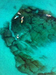 surf na Praia da Barra