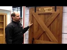 This video shows the RTA door in action! Check out cshardware.com for a special offer discount code!