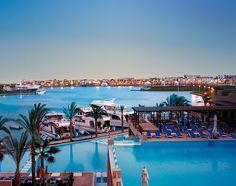 Port Ghalib Marina by Blue Sky Travel Egypt