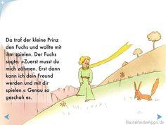 Der kleine Prinz Kinderbuch App iPad Android (27)