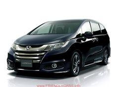 cool honda odyssey 2015 jdm car images hd Honda Odyssey Japanese version gets makeover Drive Arabia