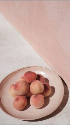 Feeds Instagram, Peach Aesthetic, Soft Wallpaper, Just Peachy, Food Styling, Pretty In Pink, Tasty, Treats, Orange