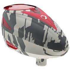 Dye Rotor Paintball Loader Airstrike Red