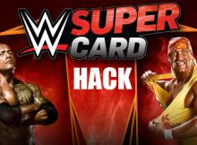 WWE Supercard Hack Tool v2.45 (Android/iOS)
