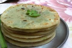 photo of chawal ke atta ki kachori (green pea kachori with rice flour)