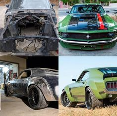 1970 Ford Mustang Built From The Ground Up - Ford Daily Trucks Ford Mustang Boss, Mustang Cars, Mustang Tuning, Old School Muscle Cars, Modern Muscle Cars, Street Stock, Forged Wheels, Chevy Nova, Shelby Gt500