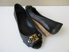 3f909b0803a People also love these ideas. Tory Burch women shoes Black.