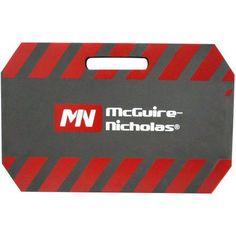 Rooster Products International McGuire-Nicholas Kneeler 1M-224, Black