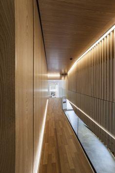 Gallery - Bank Office / Rubio Bilbao Arquitectos - 5