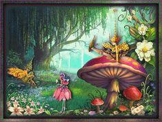 Trilhas de Luz: Jacaurélio e a Terra Encantada dos Seres Elementai...