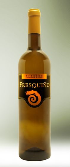 No te olvides de probar nuestro Fresquiño en #Fenavin. Lo encontrarás en la Galería del Vino (mesa 7, posición 13) #wine #Ribeiro