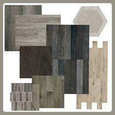 WOOD LOOK   Vinyl   Laminate   Tile   Centura London   Centura Windsor