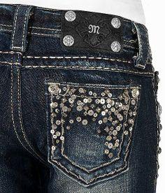 Girls-Miss Me Skinny Jean - Girl's Jeans | Buckle