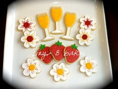 Lizy B: Royal Icing Recipe, Step-by-Step!