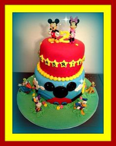 Mickey mouse ( figurines )