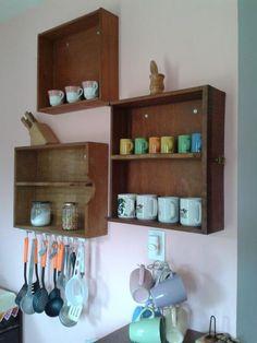 Old closet diy shelves ideas Diy Closet, Shelves, Diy Furniture, Refurbished Furniture, Creative Furniture, Diy Shelves, Home Decor, Diy Pallet Furniture, Dresser Drawers