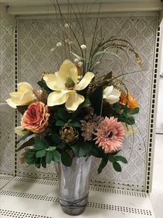 Custom Floral Kelly Wilson Michaels Floral Designer