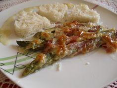 Mozzarella, Risotto, Bacon, Food And Drink, Chicken, Ethnic Recipes, Kai