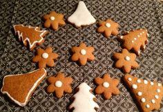 Gingerbread Cookies, Cooking, Recipes, Food, Gingerbread Cupcakes, Kitchen, Essen, Meals, Eten
