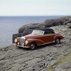 Merc 300 S Cabriolet