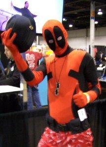 cosplay, popculthq,, deadpool