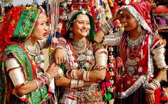 The Hindu festival of Teej is marked by fasting of women who pray to Lord Shiva and Goddess Parvati seeking their blessings for marital bliss.