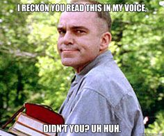 fca7b7fbfdf906d47d9d9e8be00a293a movie characters literary characters sling blade quotes, art & memes pinterest movie, tvs and,Carl Sling Blade Meme