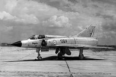 Dassault MIRAGE IIIC Luftwaffen Museum EDBG - Germany