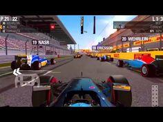 Гонки для Детей Мультик про машинки Игра Формула 1 F1 2016 #2