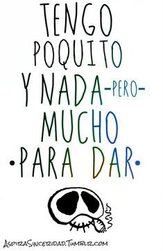 La vela puerca Music Quotes, Me Quotes, Save My Life, More Than Words, Art Music, Rock Music, Rock And Roll, Lyrics, Lettering