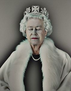Chris Levine on Photographing the Queen