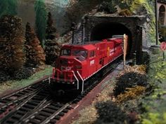 Inside The Model Train Club You'll Get...    ALL The Clever Model Railroading Ideas,  And Step-By-Step Tutorials You'll Ever Need  To Help You Build THE PERFECT Model Train Layout...  Saving You Time, Money, And Frustration!