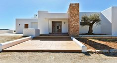 Dalt Sera, 3 bedrooms, Rural Santa Gertrudis - Unique Ibiza Villas