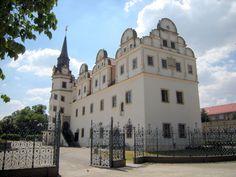 Residenzschloß Dessau