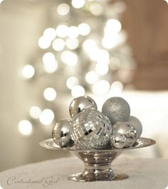 Holiday Bokeh with several links to other good tutorials