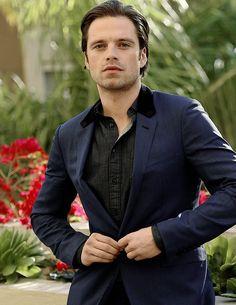 Sebastian Stan Source
