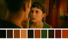As paletas de cores do cinema – Update or Die! Famous Movie Scenes, Famous Movies, Iconic Movies, Movie Color Palette, Colour Palettes, Cinema Colours, Color In Film, Color Script, Moonrise Kingdom