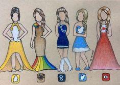 Soziale Netzwerke Girl's