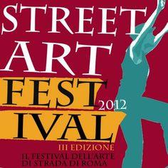 Dal 21 al 23 settembre 2012 il Rione Borgo, Prati, ospiterà il Roma Street Art Festival.