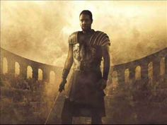 """GLADIATOR Soundtrack. Two songs merged together: """"Honor him"""" + """"Now we are free"""""""