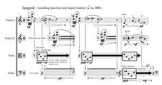 artistic music scores - Google Search