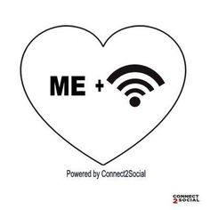 Me +... WiFi !!! #Connect2Social #Singapore #Analytics #WiFisecurity #WiFimarketing Contact us.. +65 8421 1840