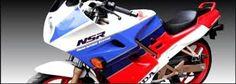 Honda NSR 125 - 1990