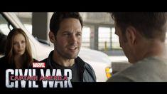 "New Recruit - Marvel's Captain America: Civil War | Meet the new recruit to Captain America's team in Marvel's ""Captain America: Civil War,"" in theaters May 6!"